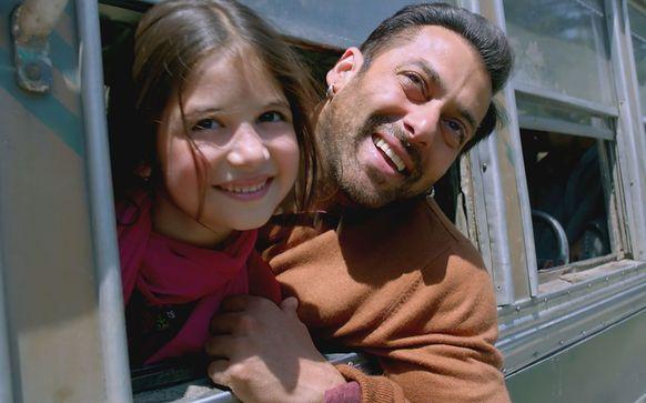 世界興行収入150億円、インド映画歴代3位 「バジュランギおじさんと、小さな迷子」を採点!