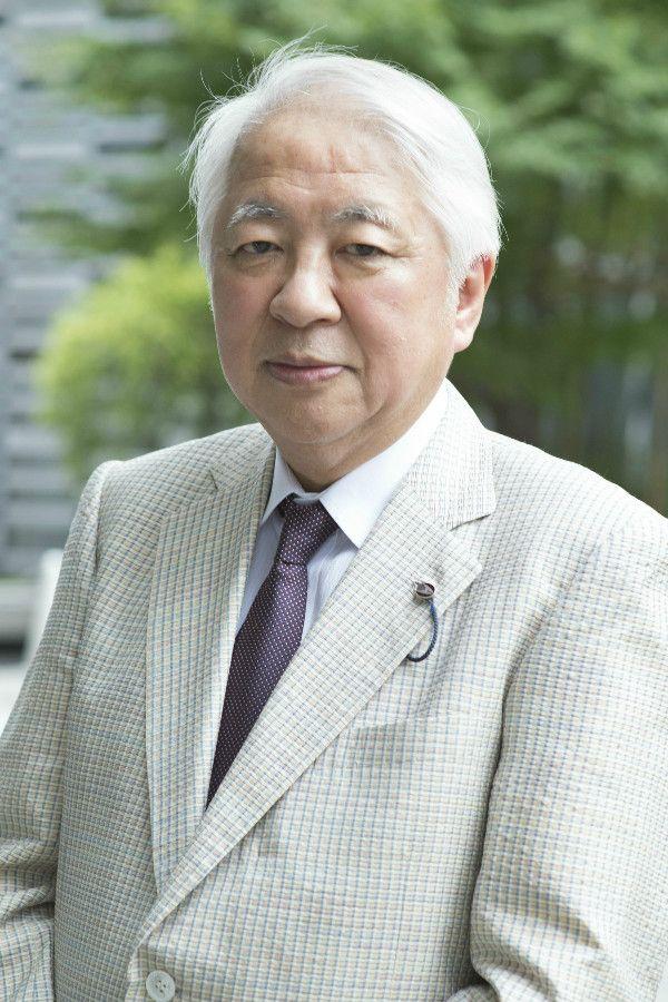 後藤謙次さん