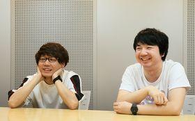 芸歴13年目のブレイク 三四郎・小宮と相田が語る「なんで仲いいんだろうね?」