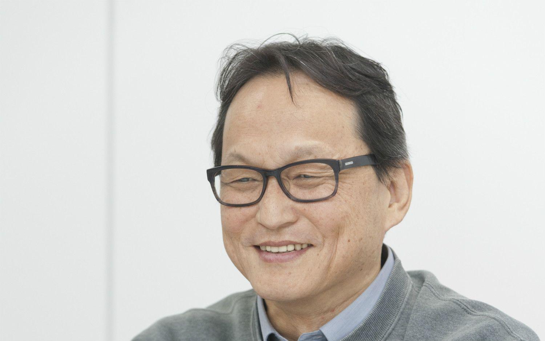大竹聡 ©佐藤亘/文藝春秋