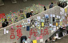 俺の香港を守れ! 元エリート官僚とノンポリおじさんが「共に戦う理由」