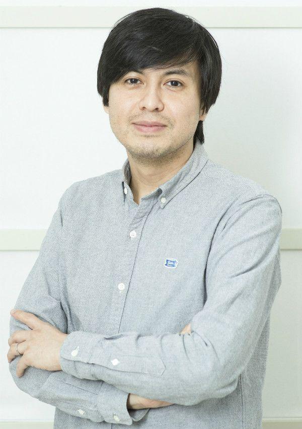 テレビ東京のプロデューサー・高橋弘樹さん