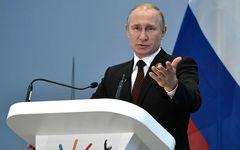 本当に怖いプーチン 思わず誰かに話したくなるインテリジョーク【ロシア編】