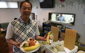愛知県一宮市「喫茶店のモーニング」が生き残る理由