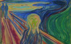 ムンクがあまりにも有名な「叫び」を描けた理由
