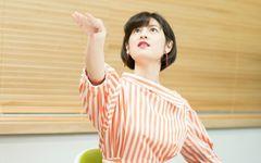 振付師・竹中夏海が語る「アイドルに大切なことはすべて嵐に学んだ」