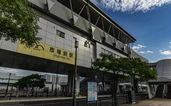 """東京23区の""""3大""""過疎駅はどこだ? 「世界一の新宿駅の隣で超ヒッソリ」の""""あの駅""""も"""