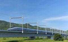 ご存知ですか? 3月22日は山陽新幹線に500系がデビューした日です