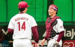 """楽天の要・嶋基宏「星野仙一さんから学んだ""""なにくそ""""を若いチームに」"""