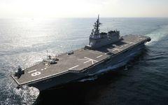 海上自衛隊の「空母」導入に手放しで賛同してよいのか