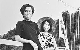 88歳の思想史家・渡辺京二が語る「作家・石牟礼道子の自宅に通った40年」