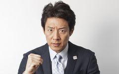 五輪キャスターの戦いは松岡修造が圧勝 中居正広、櫻井翔を寄せつけず