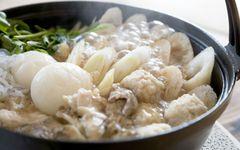 「熱い鍋料理」に食道がんリスク がんにならない食生活#16