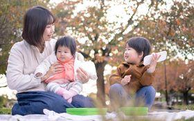 「子どもには落ちたものを食べさせよ」寄生虫博士・藤田紘一郎が孫に「バッチイもの」を食べさせる理由