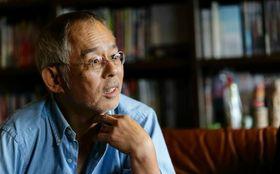 鈴木敏夫が語る「なぜ高畑勲さんともう映画を作りたくなかったか」――追悼2018