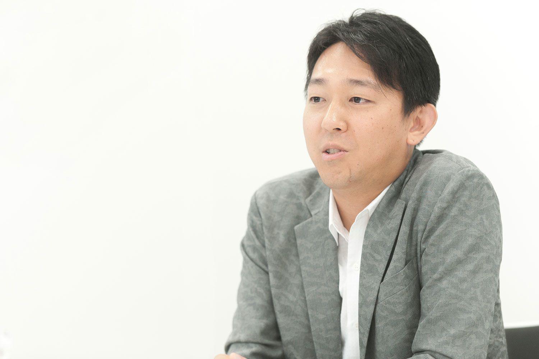 塩田武士さん ©佐藤亘/文藝春秋