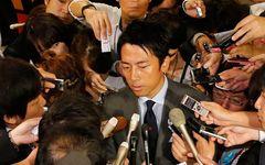 「天才子役」から「国民的指導者」へ 小泉進次郎「国会改革」の正念場