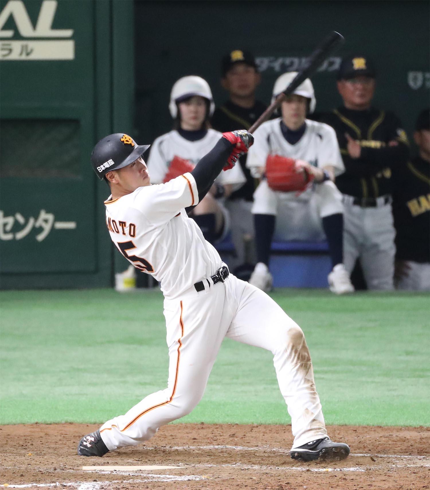 岡本和真の画像 p1_30
