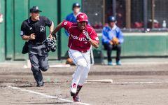 【楽天】三塁到達10秒75 規格外の男・オコエ瑠偉への期待感