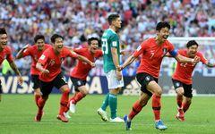 「韓国は美しく敗退、日本は醜くベスト16入り」……ドイツ撃破でどこか余裕の韓国人