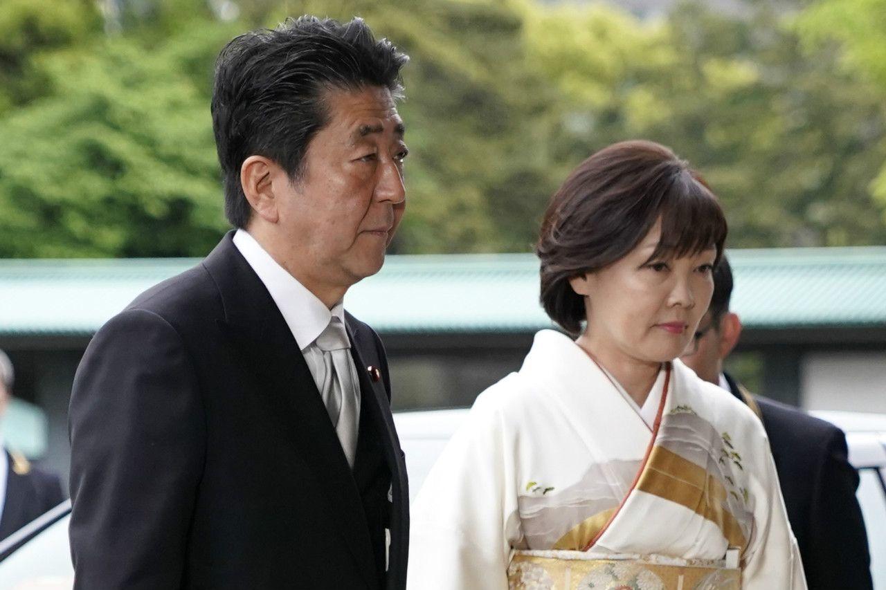 ドレス 昭恵 コード 夫人