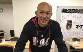 ロッテ・福浦和也 2000本安打達成は「モノマネ」のおかげ!?